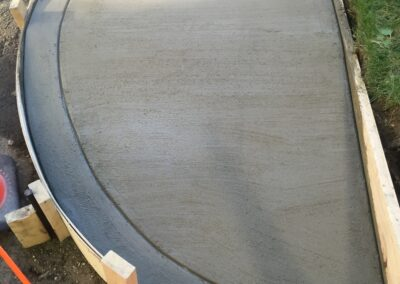 Cement Sidewalk Repair – 19 Regent Cir
